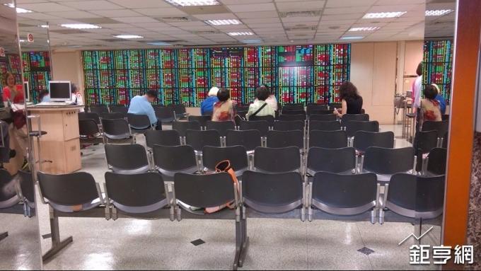 外資官股行庫對決台積電、鴻海 金融成避風港 三大法人大賣114億元