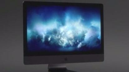 圖:WIKI  蘋果本月將推出桌上型電腦iMac Pro