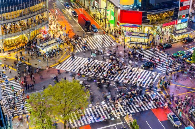 日本不動產連明星也瘋買東京奧運、磁浮高鐵雙加持