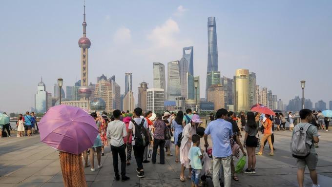 新興市場股市最令人興奮的莫過於亞洲地區。(AFP)