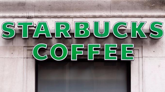 星巴克和阿里巴巴攜手讓科技展現咖啡文化。(圖:AFP)
