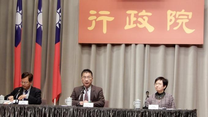 外資不再投資台灣 賴神下3猛藥