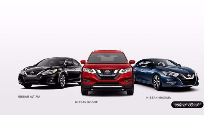 圖:Nissan