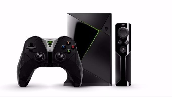 NVIDIA Shield (圖:NVIDIA官網)