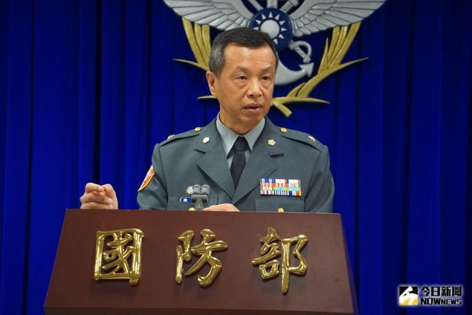 獵雷艦案第二筆還款保證金逾17億元海軍沒收