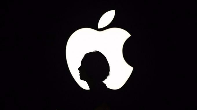 蘋果或受惠海外收益稅率下降,令稅務負擔減少470億美元,成為美國稅改最大贏家。 (圖:AFP)