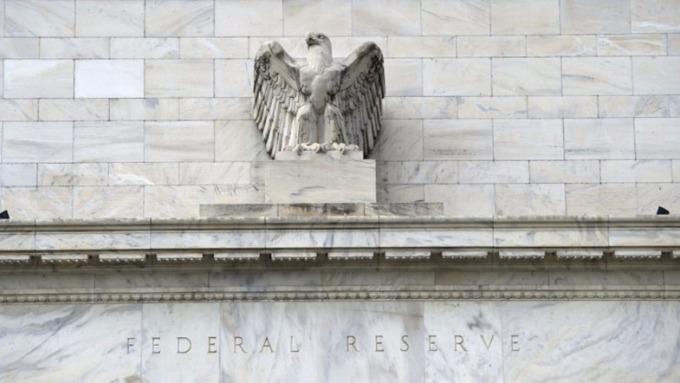 高盛表示,Fed或許需要額外升息近2次。 (圖:AFP)