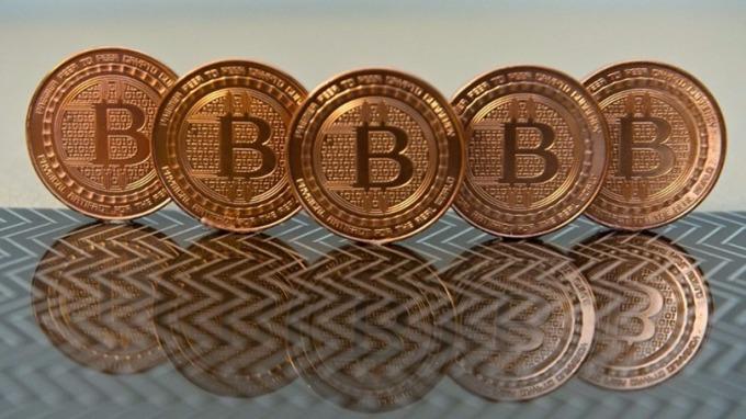 香港不承認「數碼代幣」是貨幣。 (圖:AFP)