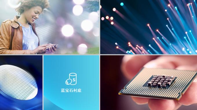 三安將成為全球最大LED龍頭 它還要加碼布局III-V族化合物半導體