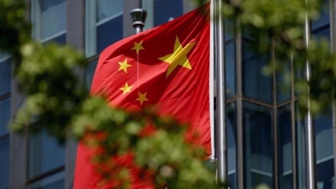中國國家信息中心首席經濟師范劍平對中國經濟發表了看法。(圖:AFP)