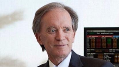 Janus Henderson Group Plc 億萬富翁債券經理人 Bill Gross      (圖取自其官網)