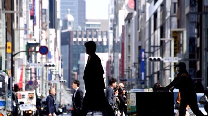 挪威主權基金斥資8.875億美元買下日本東京5幢商廈70%業權。 (圖:AFP)