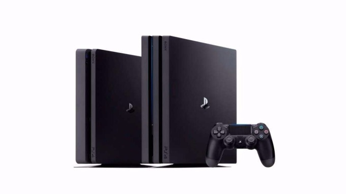 PS4。(圖:Play Station提供)