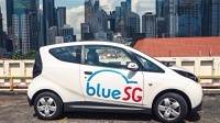 新加坡電動車共享計劃將於12月12日推動