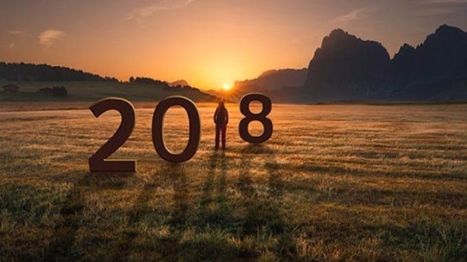 2018會如何?這裡說分明。(天下雜誌)