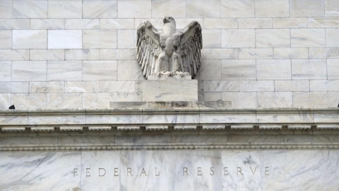 市場焦點落在本周四Fed議息,大行普遍預期會升息至1.5%水平。 (圖:AFP)