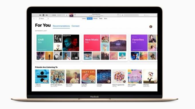 轉型音樂串流 蘋果傳「計畫性」淘汰音樂下載服務