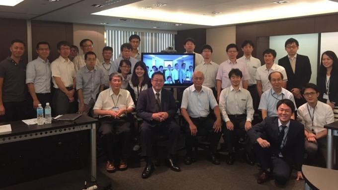 中華電攜NTT完成資料中心網路測試