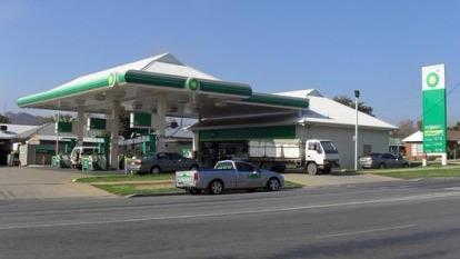 恐一家獨大 澳洲當局不准BP吞下沃爾沃斯加油站