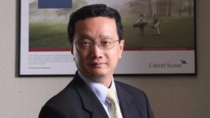 陶冬看中國未來5年的經濟戰略框架