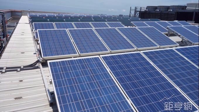太陽能單晶需求逐漸回溫。(鉅亨網資料照)