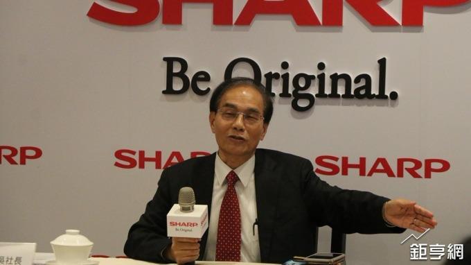 夏普家電+手機雙箭頭 越南明年營收拚成長25%