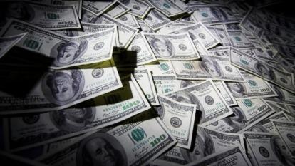 難怪散戶賺不了 各國央行黑金操縱股市