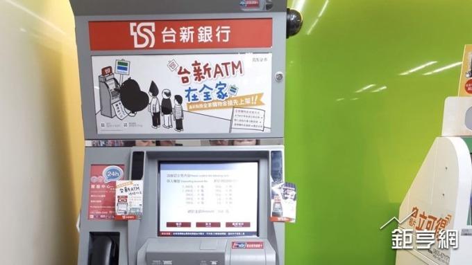 國人平均年光顧便利商店達122次 ATM服務加持也是主因