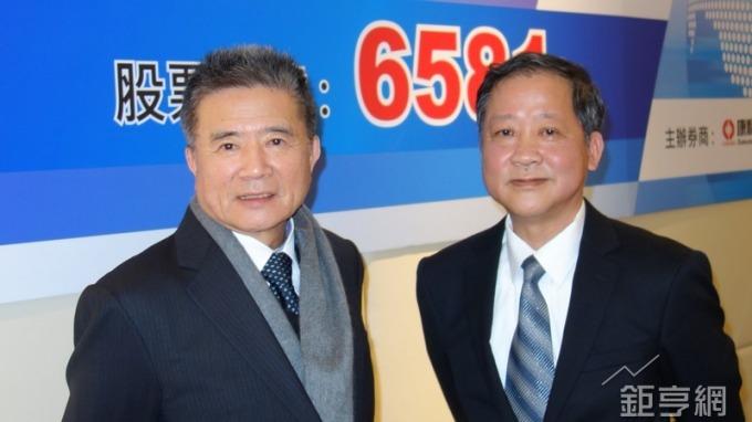 台灣鋼聯擬明年1月下旬上市掛牌