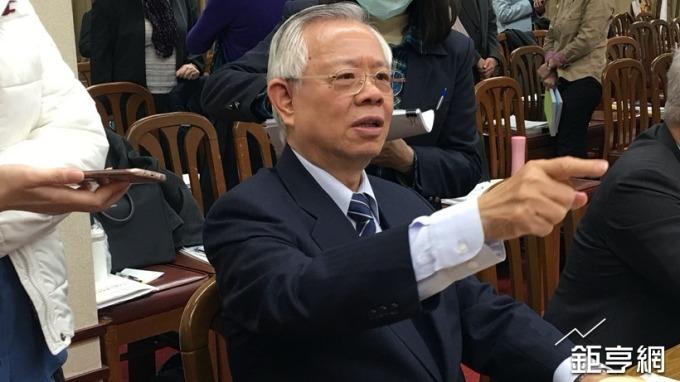 〈彭總裁將退休〉明主持任內最後一場理監事會 誰來接班?