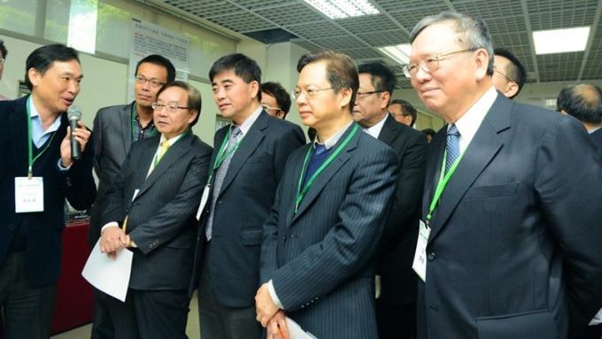 衝物聯網商機 中華電瞄準東南亞 攜台廠打國際盃