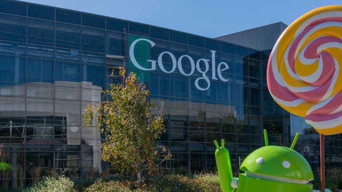 大公司快報:Google上海正秘密開發穿戴裝置