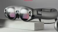 Magic Leap的AR眼鏡終於亮相。