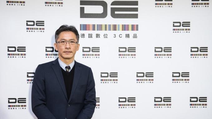 遠傳行動裝置管理處副總趙憶南將自明年1月1日起接任德誼總經理。(圖:德誼提供)