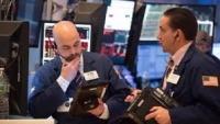 美股進入封關倒數一周。(圖:AFP)