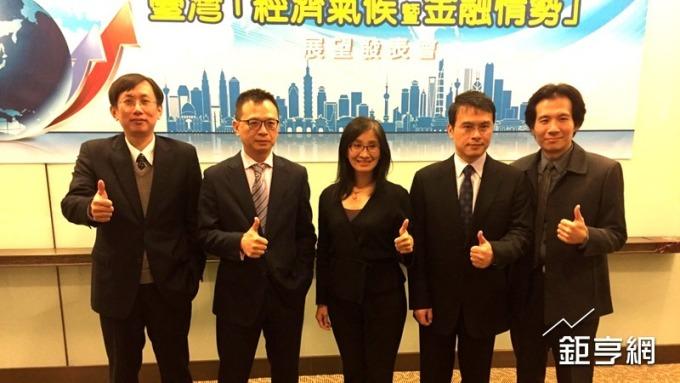 〈國泰金看明年經濟〉台灣進入景氣擴張期末段 GDP估較今年差