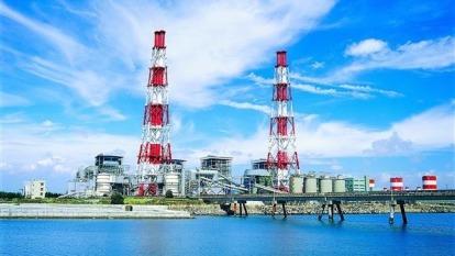 抗空汙 台電將新設高雄興達電廠3部天然氣機組