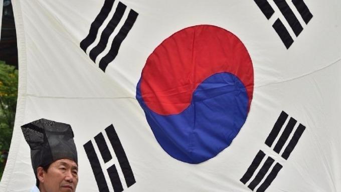 2018年起,南韓最低時薪上調逾16%。(圖:AFP)
