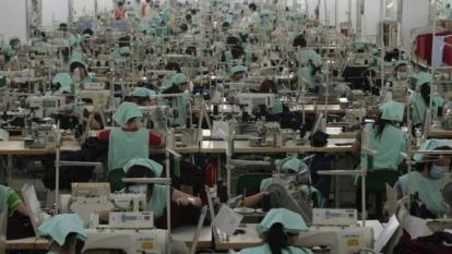 中國11月工業獲利急遽放緩 年增僅14.9%