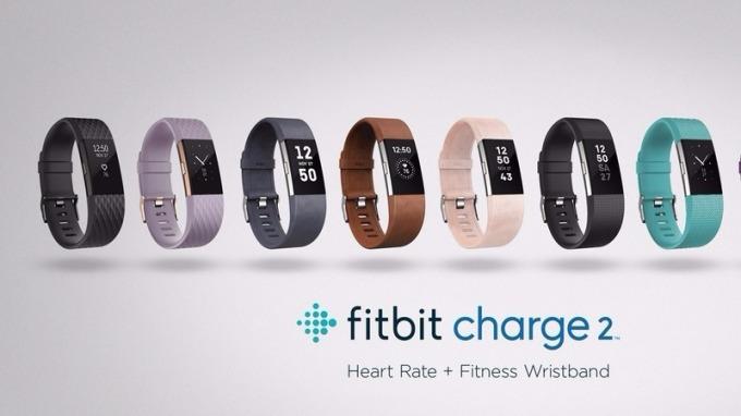 Fitbit可能是可穿戴市場唯一能與蘋果匹敵的廠商      (圖:Fitbit提供)