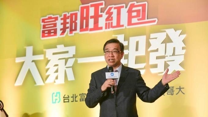 〈行動紅包時代來臨〉台灣大通訊軟體搭商機 明年衝百萬用戶