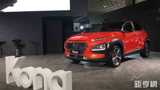 〈2018車展〉全球戰略小型SUV成新亮點 NISSAN、HYUNDAI尬場