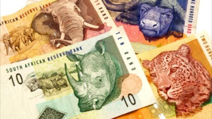 祖馬倒台 無償徵收土地 南非幣上沖下洗 單月漲幅近10%