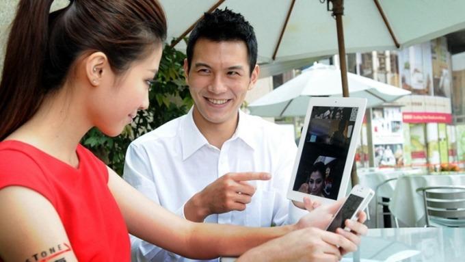 全台瘋跨年 台灣大跨年夜上網傳輸量爆增近2倍
