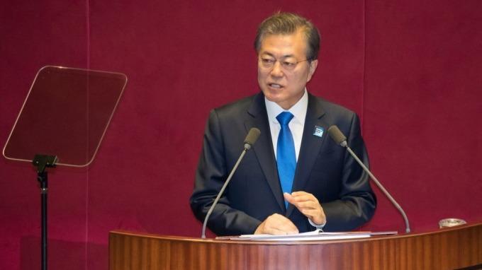 南韓擬下週與北韓召開會談 2015年來首次正式高層會談