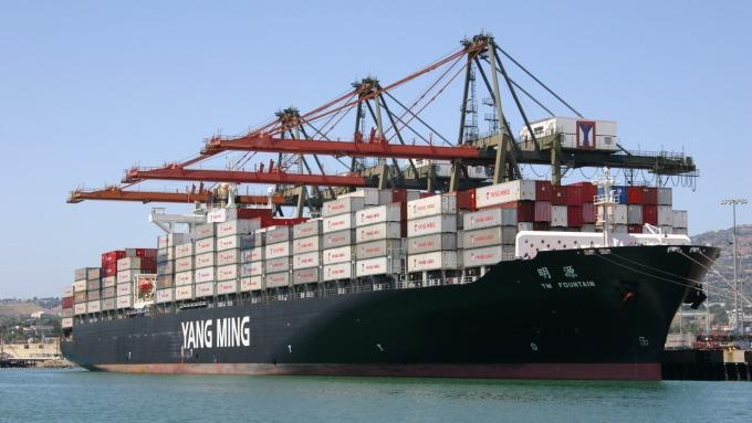漲價風席捲台股 為何吹到貨櫃航商僅一日行情?