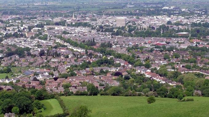 〈房產〉別懷疑!這個溫泉小鎮房價漲幅達平均漲幅5倍 全英最熱