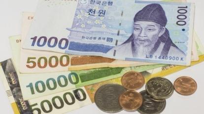 抵抗韓元升值壓力 南韓當局傳擬設法刺激資本外流