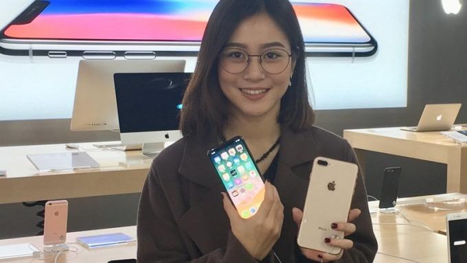 蘋果推iPhone換電池享優惠價方案 燦坤單日件數增3成