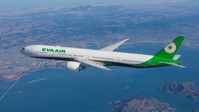 長榮航連5度獲選亞太前五大最安全航空公司